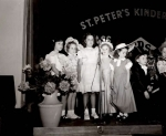 Pictures from St. Peter's Kindergarten 49 and class