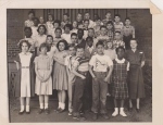 New Street School,1953, Mrs. Farioly  How many of us are in this photo??