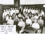Locust Avenue School - 1957  Future D.H.S. Class of 1961 Grads